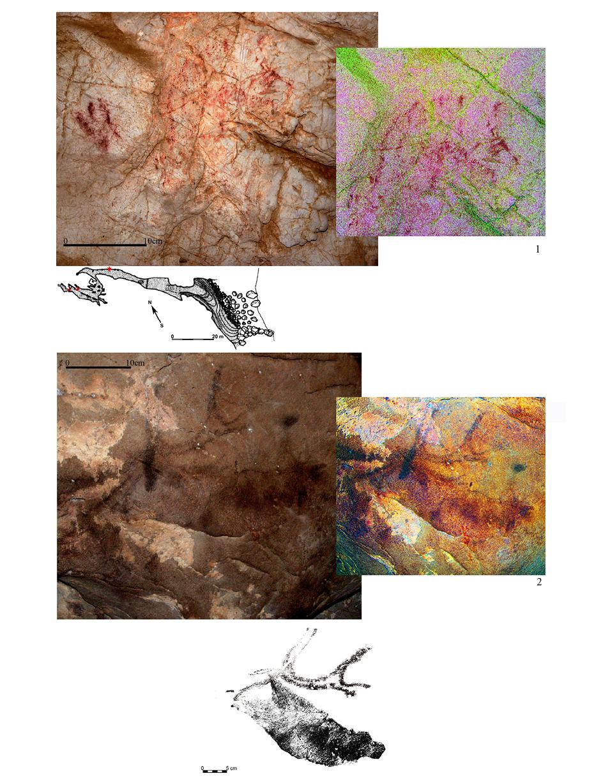 Informacion sobre la cueva de las manos yahoo dating