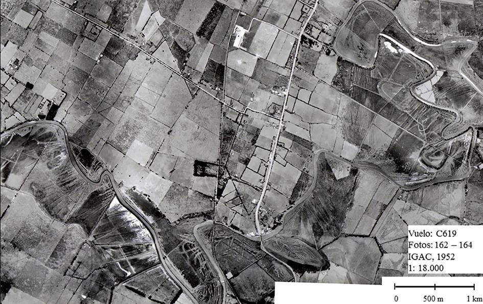 La Construcción Del Paisaje Agrícola Prehispánico En Los