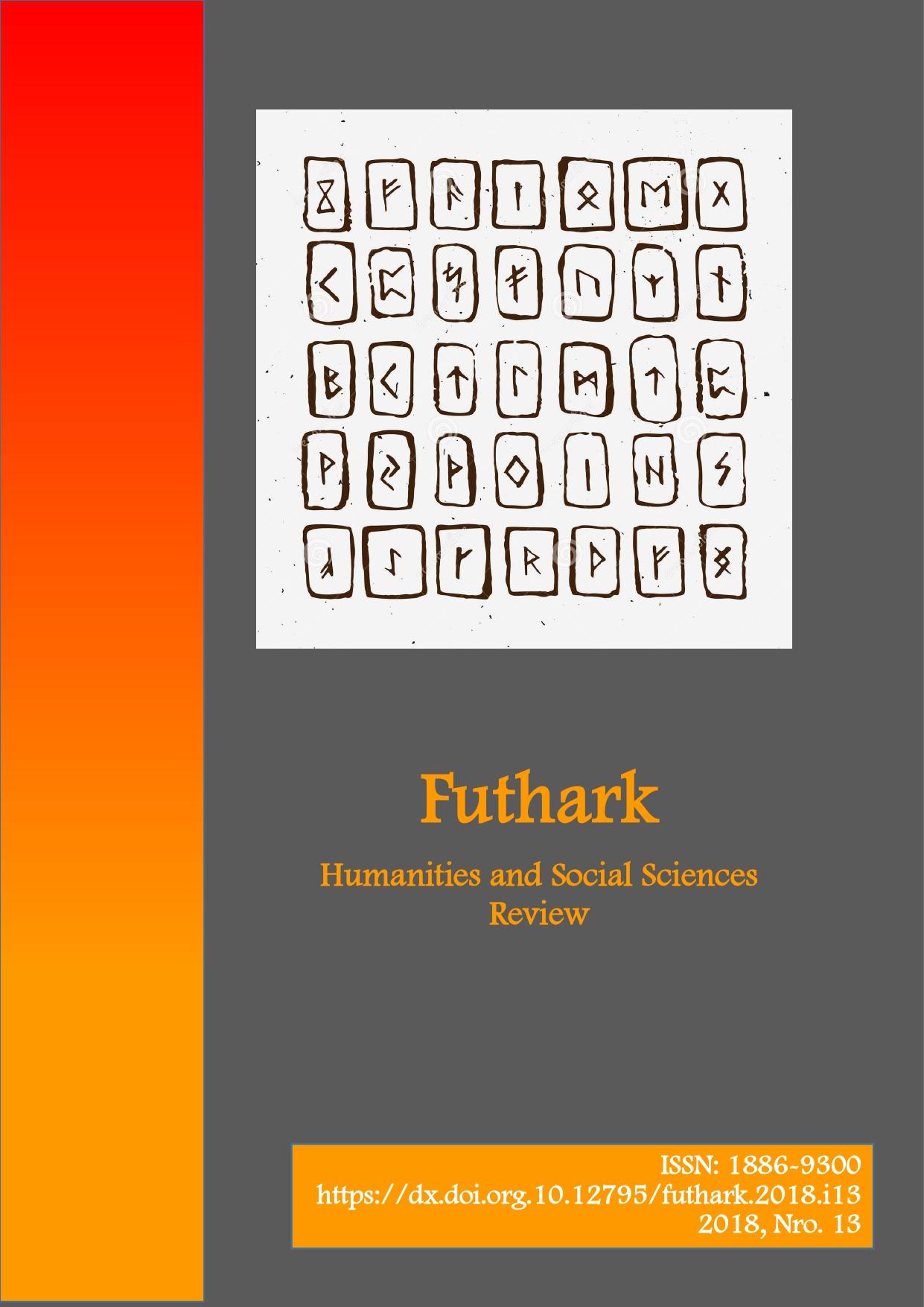 Ver Núm. 13 (2018): Futhark