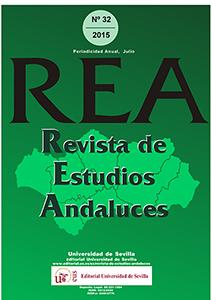 Revista de Estudios Andaluces (REA), Vol.32, núm 1 2015)