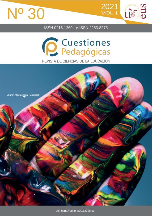 Ver Vol. 1 Núm. 30 (2021): Interculturalidad, inclusión cultural y equidad en Iberoamérica