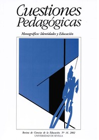 Ver Núm. 16 (2002): Identidades y Educación