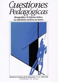 Ver Núm. 14 (1999): El Informe Delors