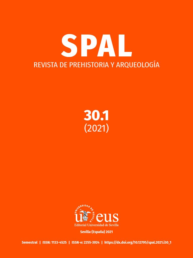 Ver Núm. 30.1 (2021)
