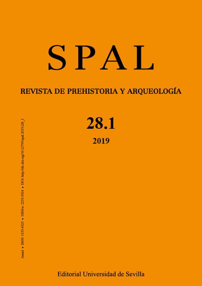 Revista SPAL, número 28.1