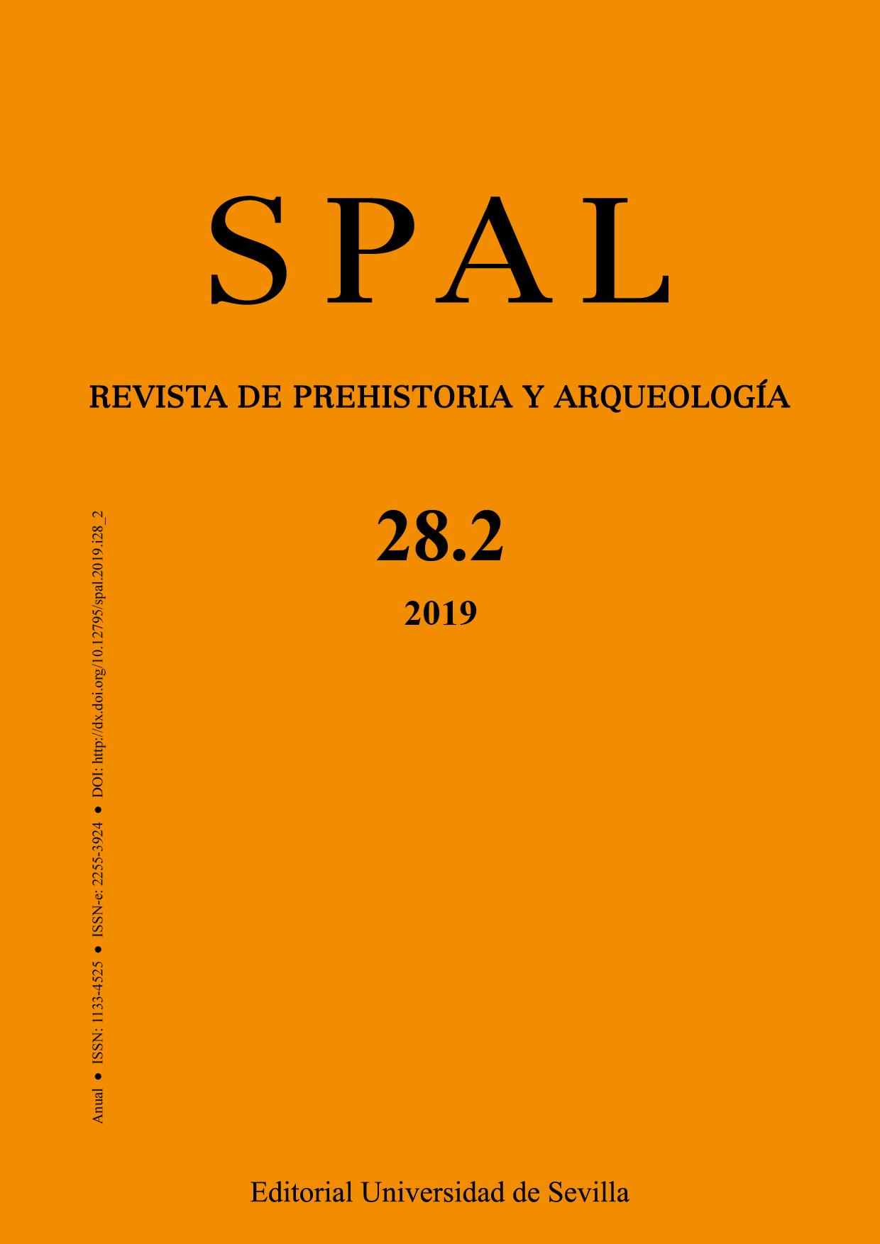 Revista SPAL, número 28.2