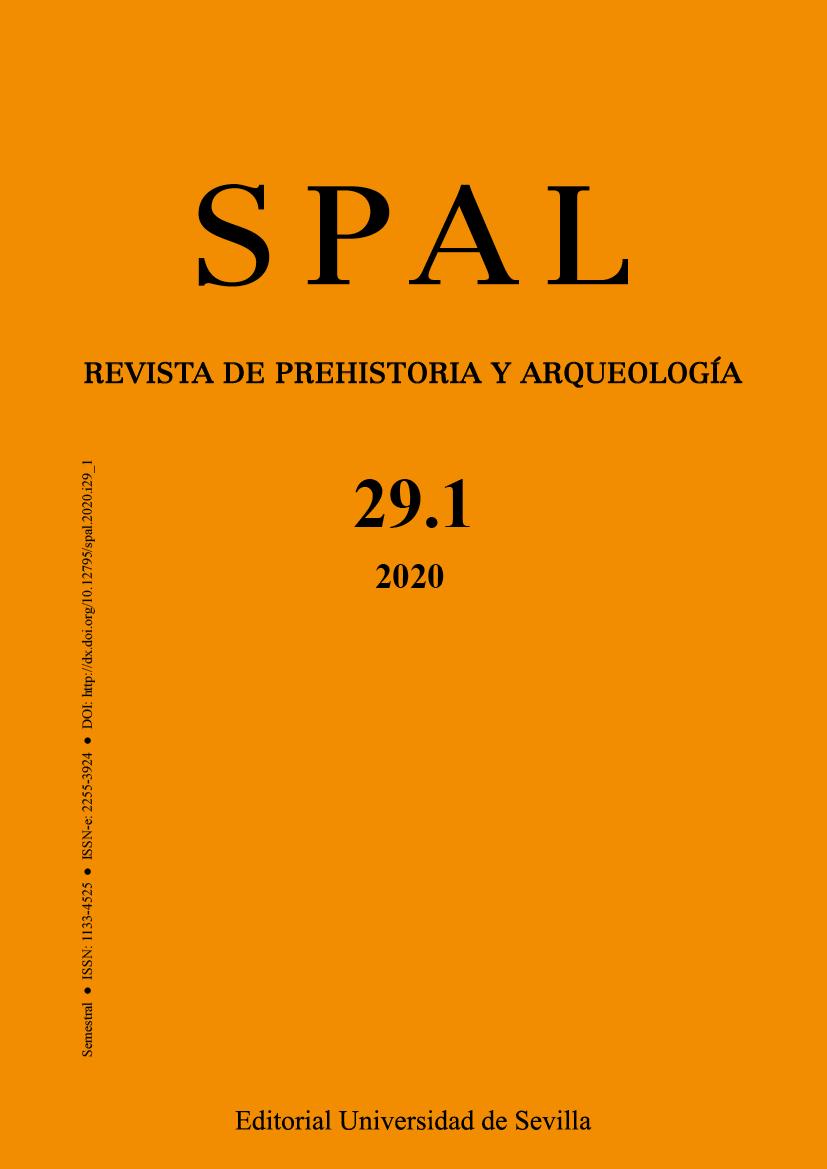 Revista SPAL, número 29.1