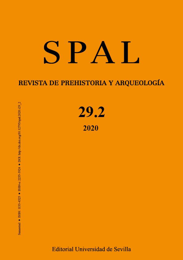 Ver Núm. 29.2 (2020)