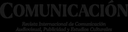 Comunicación. Revista InternFacional de Comunicación Audiovisual, Publicidad y Estudios Culturales