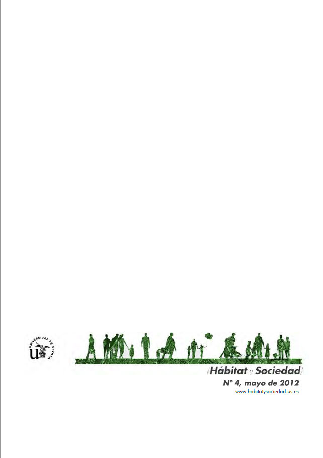Ver Núm. 4 (2012): La ciudad de abajo arriba. Aportaciones para la práctica y la teoría del urbanismo participativo