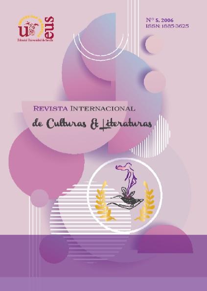 Ver Núm. 5 (2006): Feminismo e Interculturalidad