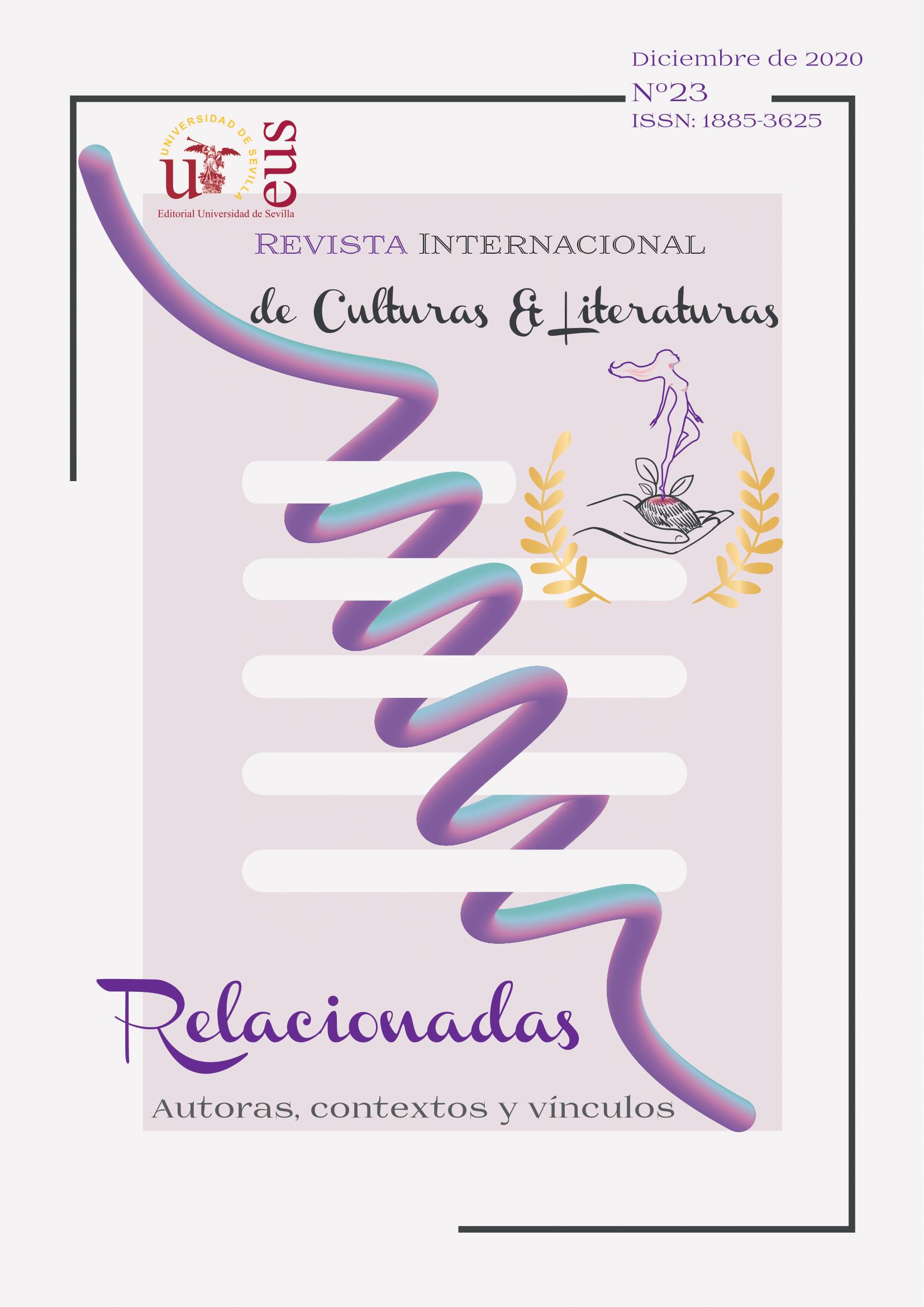 Ver Núm. 23 (2020): Relacionadas. Autoras, contextos y vínculos.