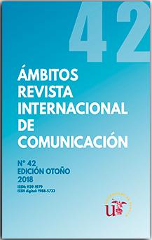 Ámbitos vol. 3, núm. 42 (2018)
