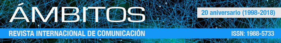 Ámbitos. Revista Internacional de Comunicación