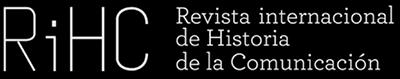RiHC. Revista internacional de Historia de la Comunicación