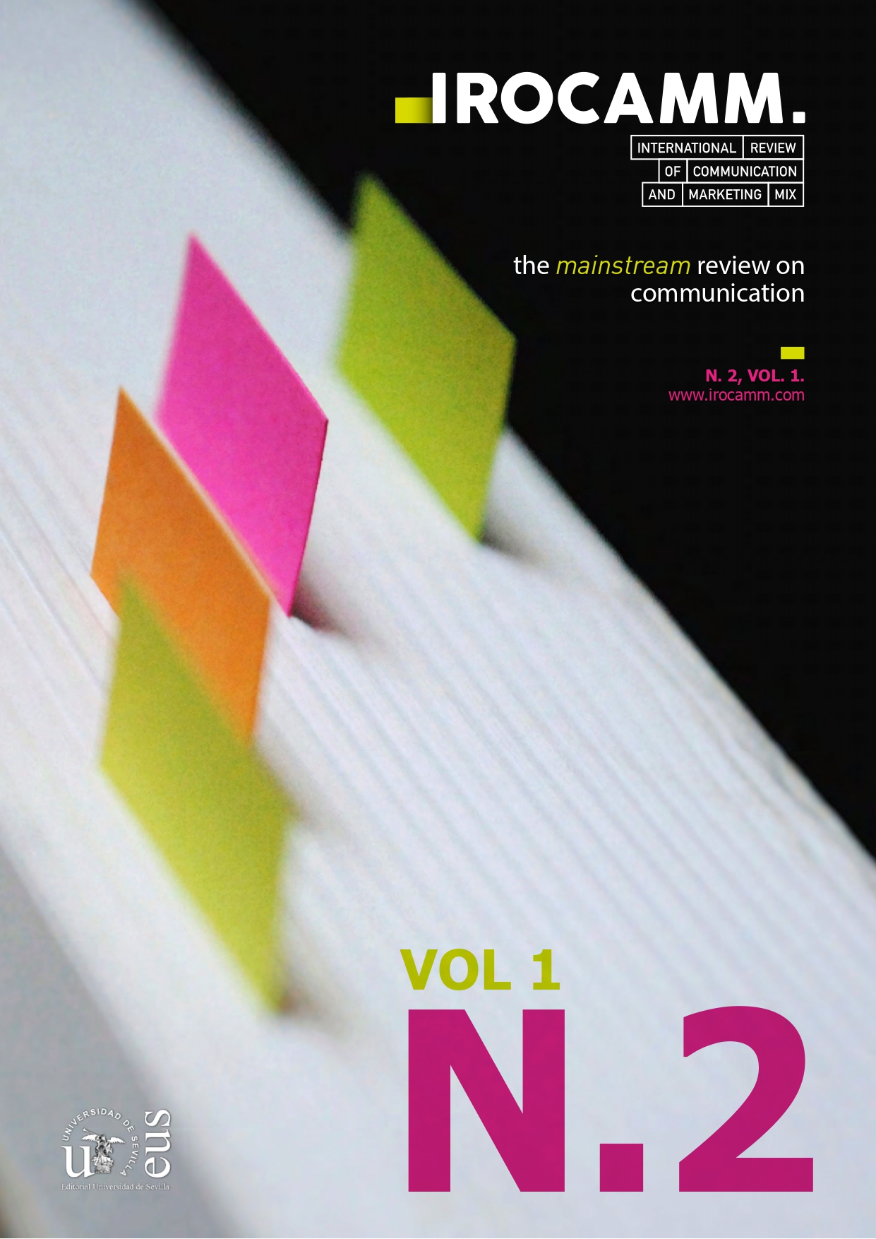 View Vol. 2 No. 1 (2019)