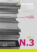 International Review Of Communication And Marketing Mix - Vol. 3, N. 1 (Jan-Jun 2020)