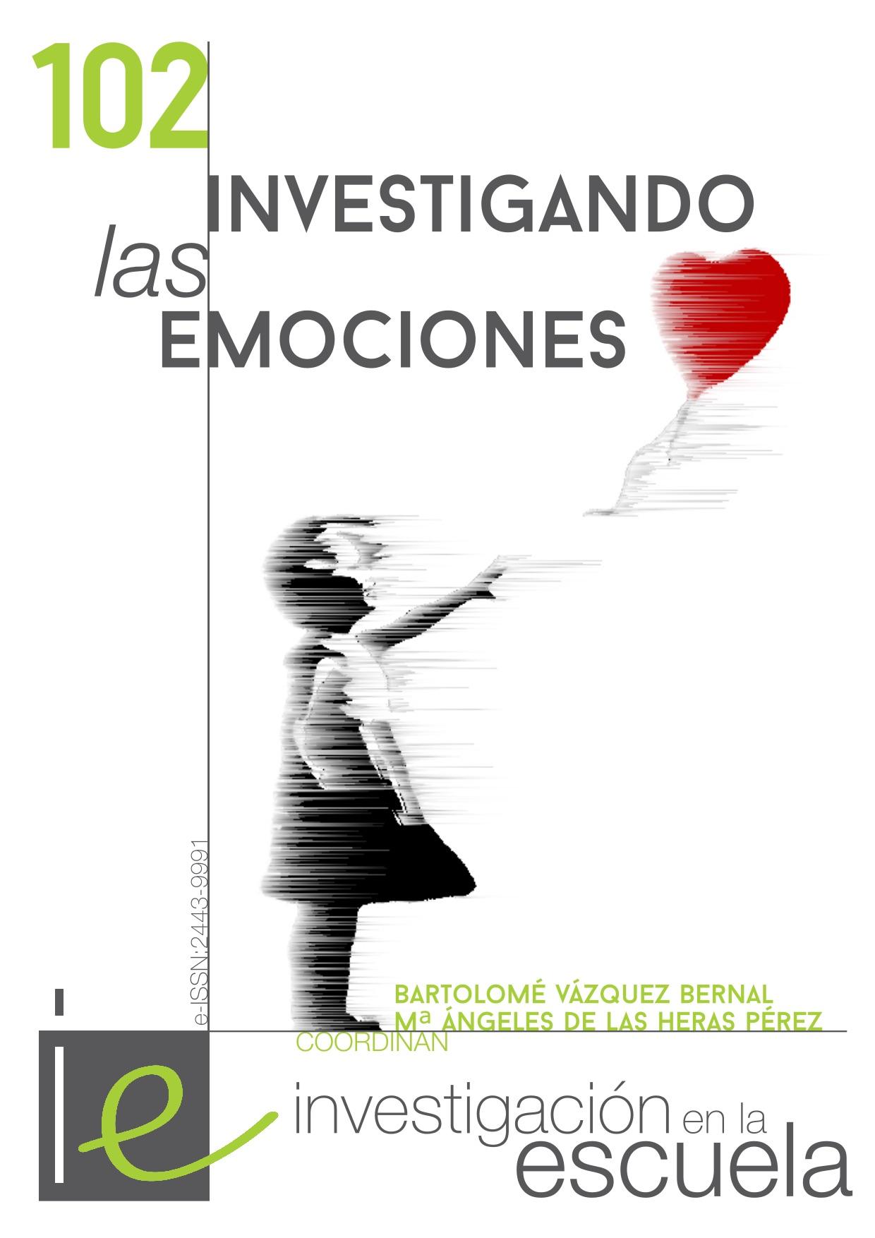 Ver Núm. 102 (2020): Investigando las emociones