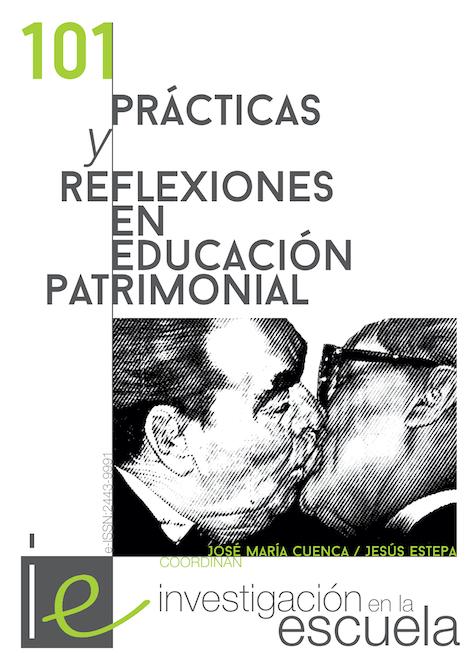Ver Núm. 101 (2020): Prácticas y Reflexiones en Educación Patrimonial