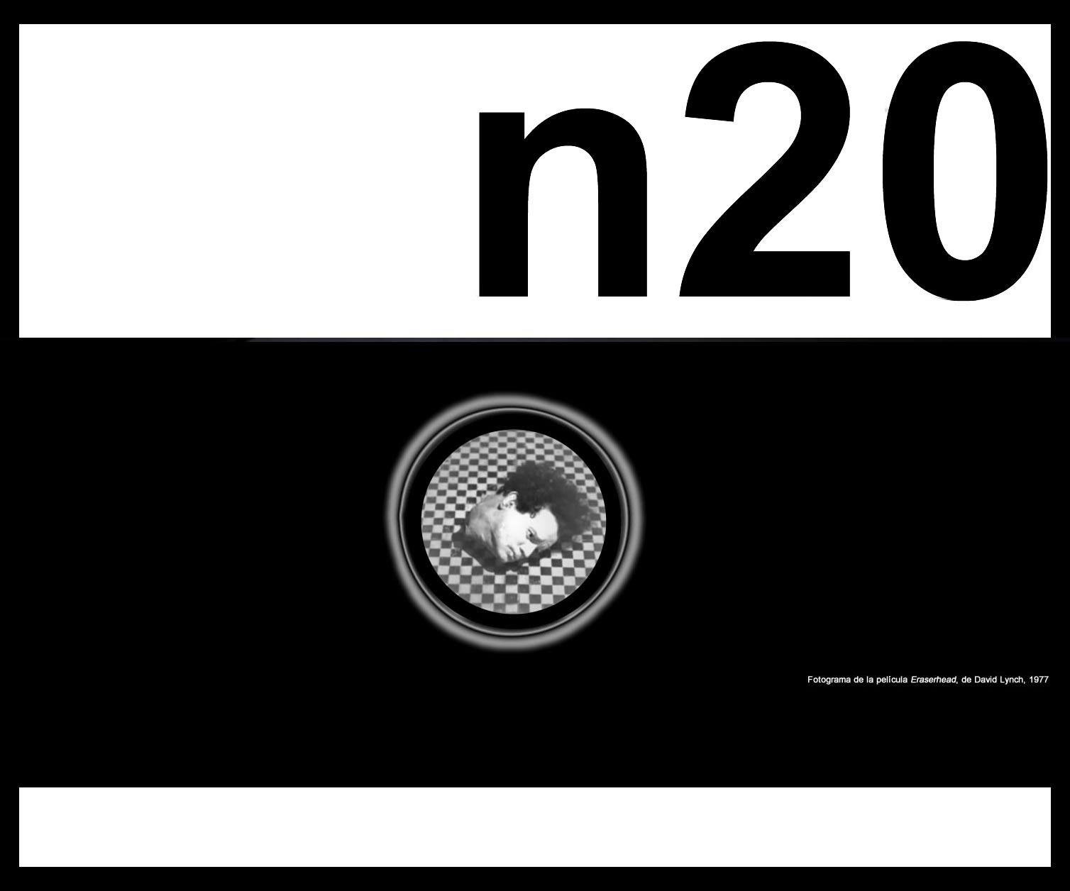 Ver Núm. 20 (2020)