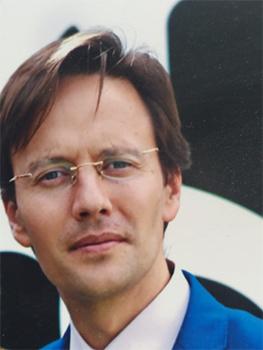 Dr. Antonio Ramón Cárdenas-Gutiérrez