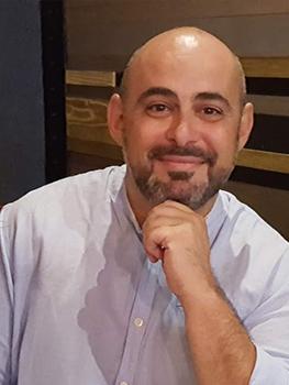 Miguel Ángel Ballesteros Moscosio